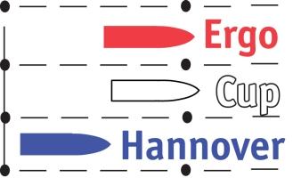 Logo DRC Ergocup